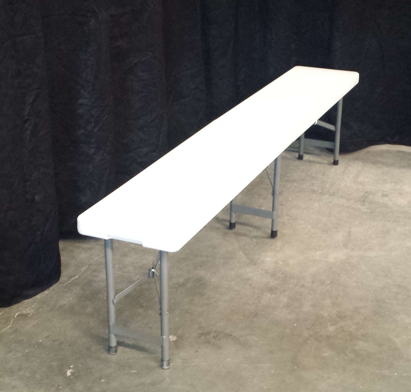 Portable Bench Seat Folding Tables And Chairs