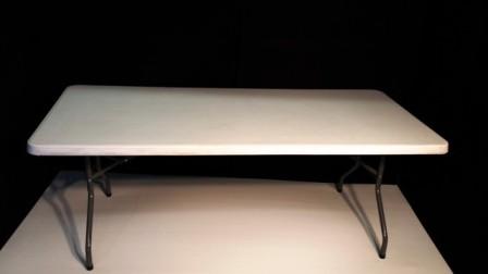 Exceptionnel 2m X 90cm Trestle Table. Trestle. Folding Table